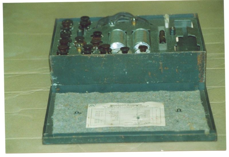 Кельны Е52 Box_e510