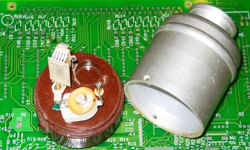 Кварцы в металлических корпусах Б1-Б3, М1-М3 Ei510