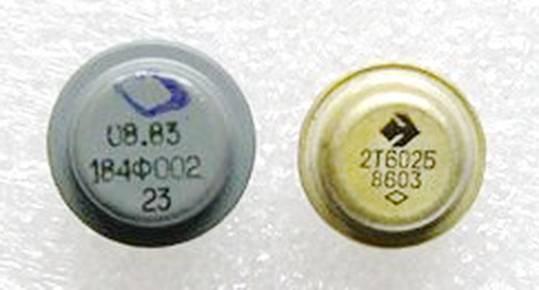 Кварцы в металлических корпусах Б1-Б3, М1-М3 Eo__11