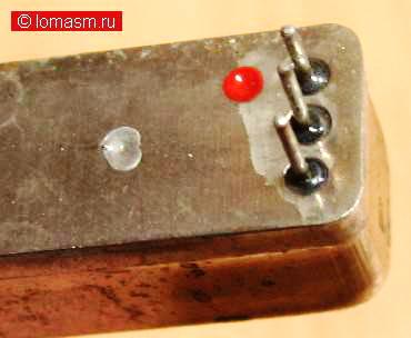 Электромеханические фильтры (ЭМФ, ФЭМ) O_aaa10