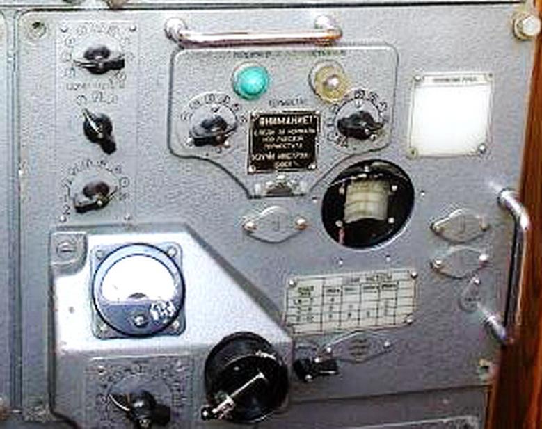 Довоенные и военные кварцы радиостанций РККА, послевоенная кварцевая экзотика МПСС. Oo-1110