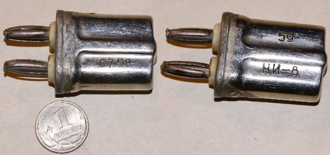 Кварцы в металлических корпусах Б1-Б3, М1-М3 Quartz24