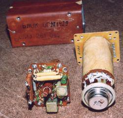 Кварцевые генераторы как готовые изделия Y10