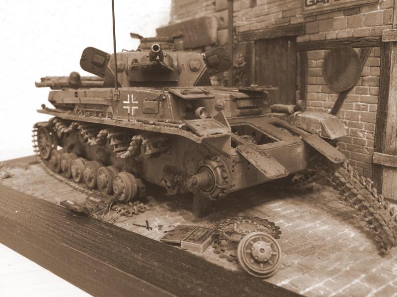panzer - [Pedrolemac] Panzer IV ausf D - France 1940 - 1ère médaille ! Les dernières photos ! - Page 10 Img_3523