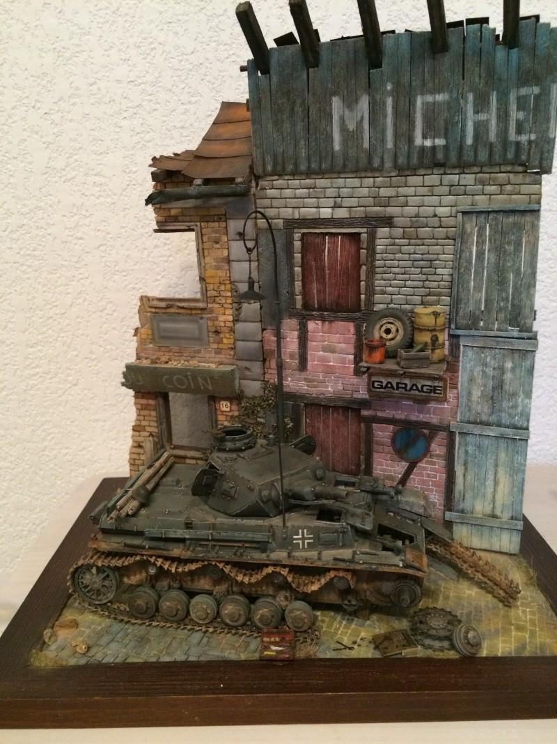 panzer - [Pedrolemac] Panzer IV ausf D - France 1940 - 1ère médaille ! Les dernières photos ! - Page 10 Img_3524