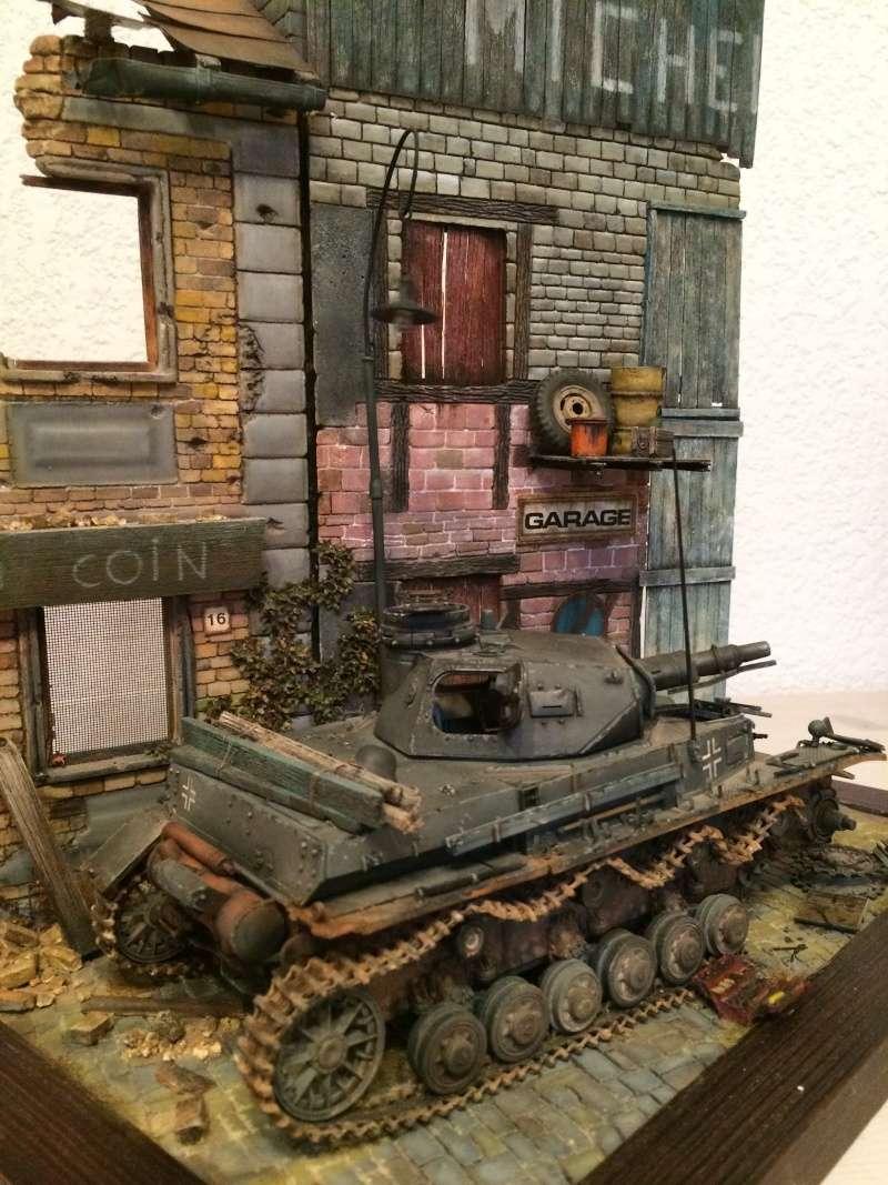 panzer - [Pedrolemac] Panzer IV ausf D - France 1940 - 1ère médaille ! Les dernières photos ! - Page 10 Img_3525