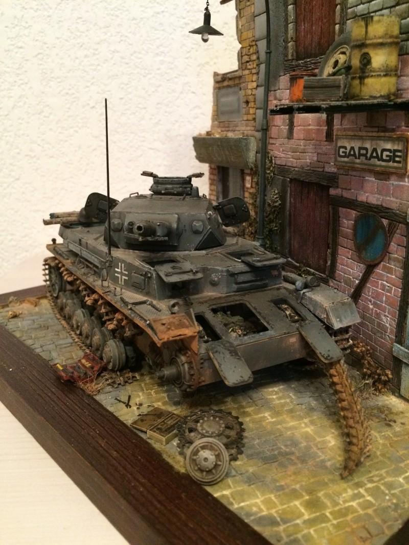 panzer - [Pedrolemac] Panzer IV ausf D - France 1940 - 1ère médaille ! Les dernières photos ! - Page 10 Img_3526