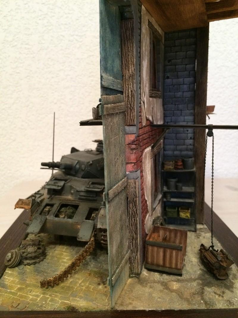 panzer - [Pedrolemac] Panzer IV ausf D - France 1940 - 1ère médaille ! Les dernières photos ! - Page 10 Img_3527