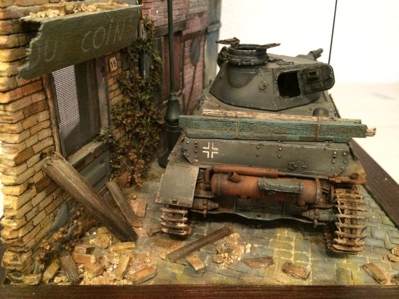 panzer - [Pedrolemac] Panzer IV ausf D - France 1940 - 1ère médaille ! Les dernières photos ! - Page 10 Img_3529