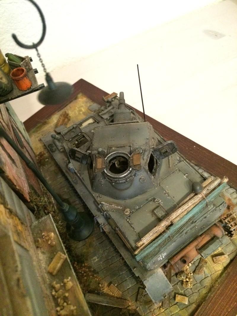 panzer - [Pedrolemac] Panzer IV ausf D - France 1940 - 1ère médaille ! Les dernières photos ! - Page 10 Img_3530