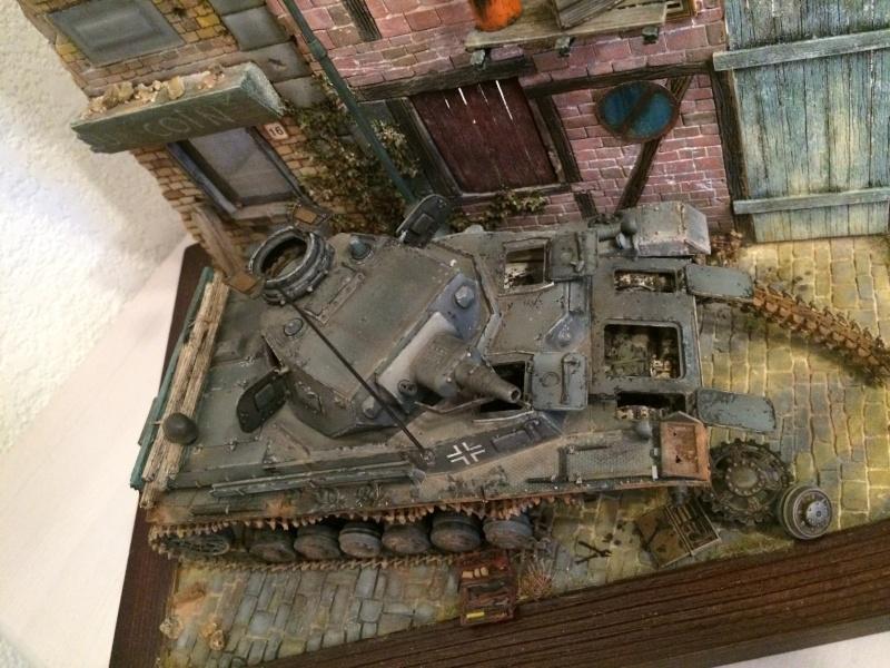 panzer - [Pedrolemac] Panzer IV ausf D - France 1940 - 1ère médaille ! Les dernières photos ! - Page 10 Img_3531