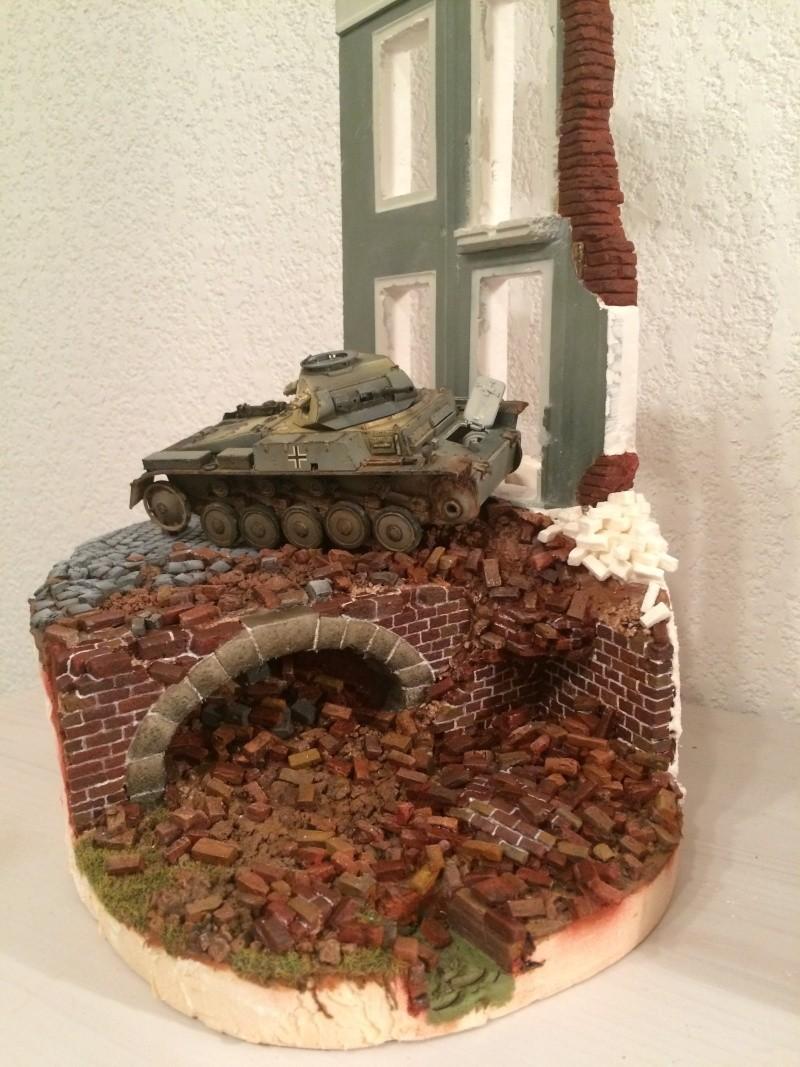 panzer - [Pedrolemac] Stalingrad - le tombeau de la Wehrmacht - panzer II  - Page 5 Stalin10