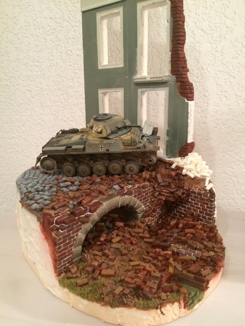 panzer - [Pedrolemac] Stalingrad - le tombeau de la Wehrmacht - panzer II  - Page 5 Stalin11