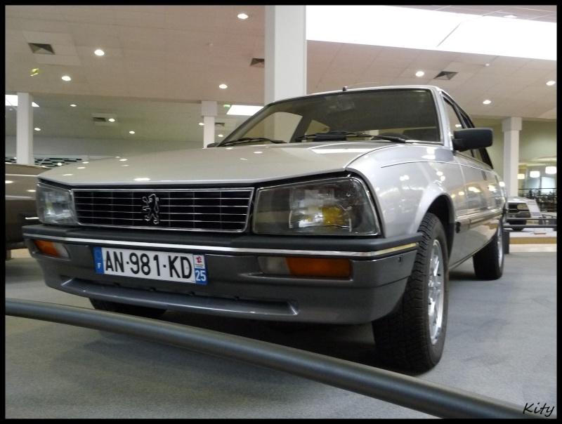 Le musée Peugeot(photos) - Page 20 P1050211