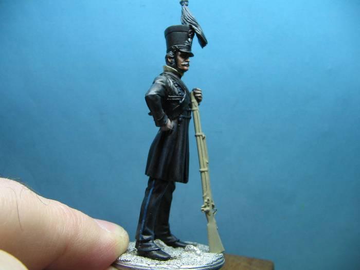 soldat régiment duc de Brunswick 1809 Img_0110