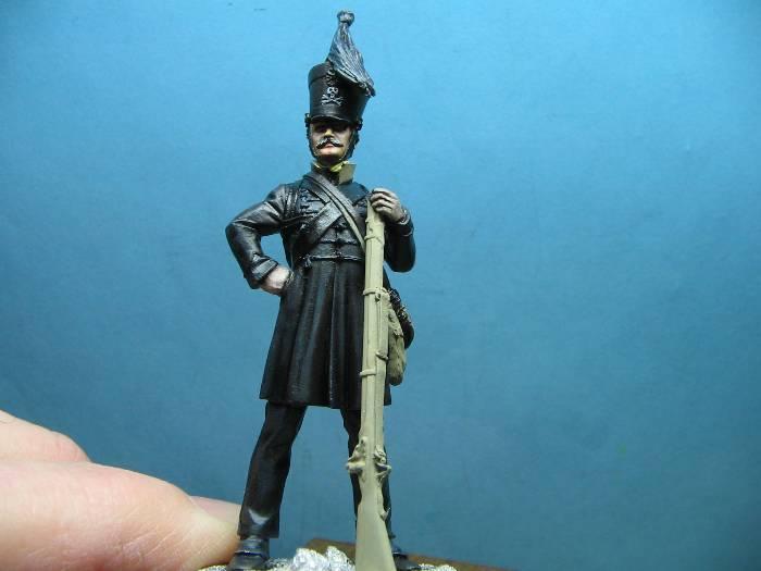 soldat régiment duc de Brunswick 1809 Img_0111