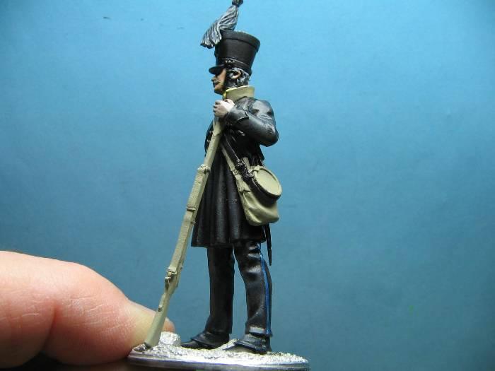 soldat régiment duc de Brunswick 1809 Img_0112