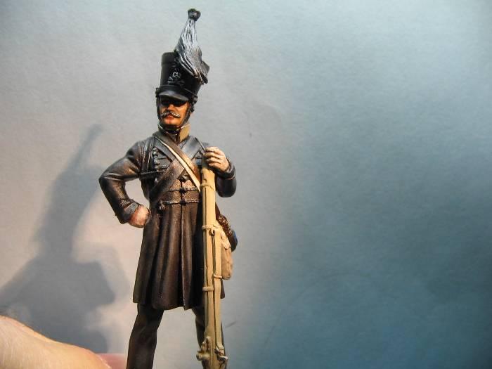 soldat régiment duc de Brunswick 1809 Img_0114