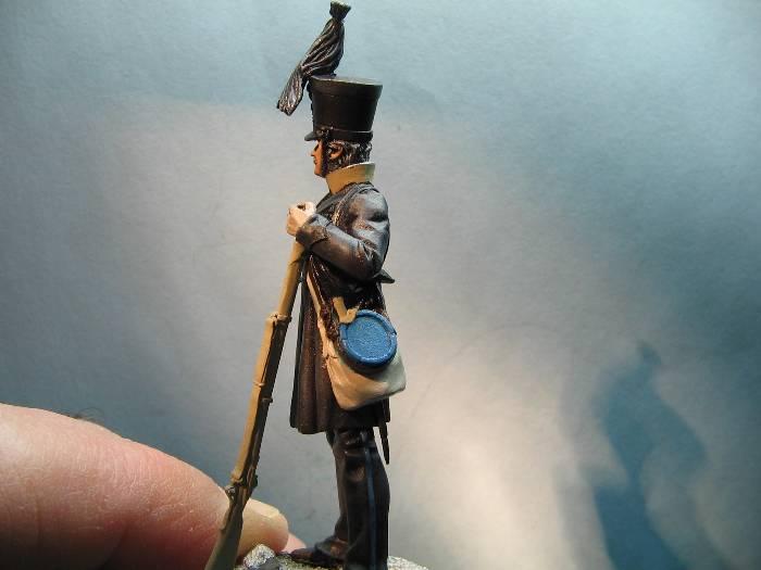 soldat régiment duc de Brunswick 1809 Img_0115