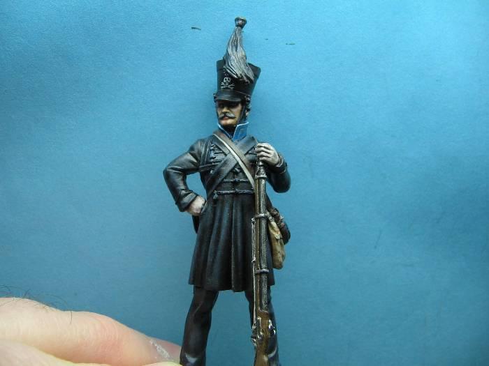 soldat régiment duc de Brunswick 1809 Img_0122