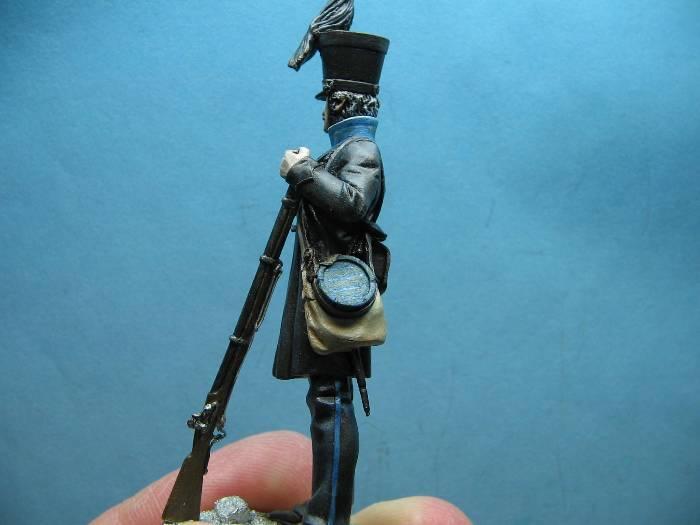 soldat régiment duc de Brunswick 1809 Img_0123