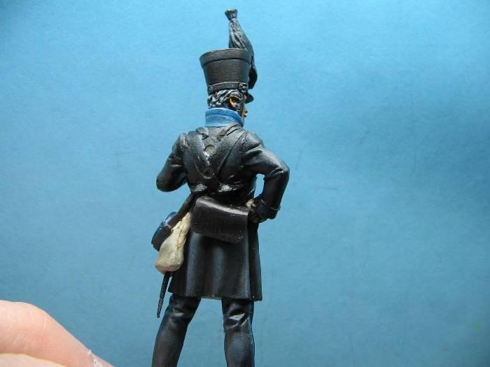 soldat régiment duc de Brunswick 1809 Img_0124