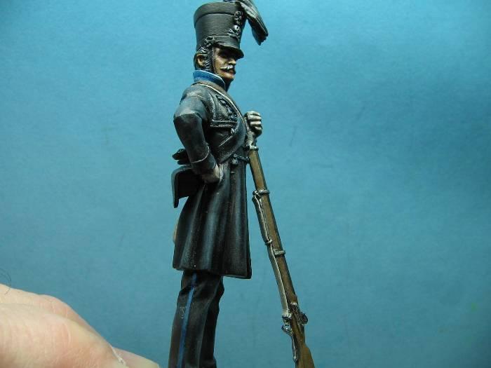soldat régiment duc de Brunswick 1809 Img_0125