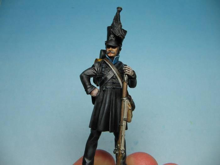 soldat régiment duc de Brunswick 1809 Img_0126