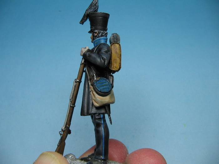 soldat régiment duc de Brunswick 1809 Img_0127