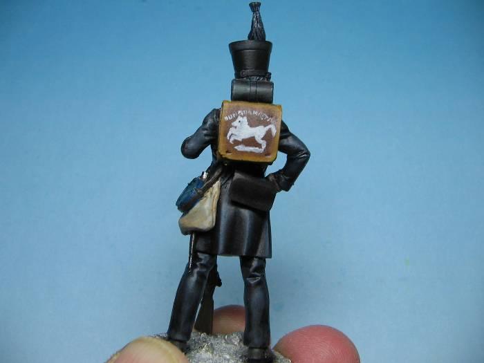 soldat régiment duc de Brunswick 1809 Img_0128