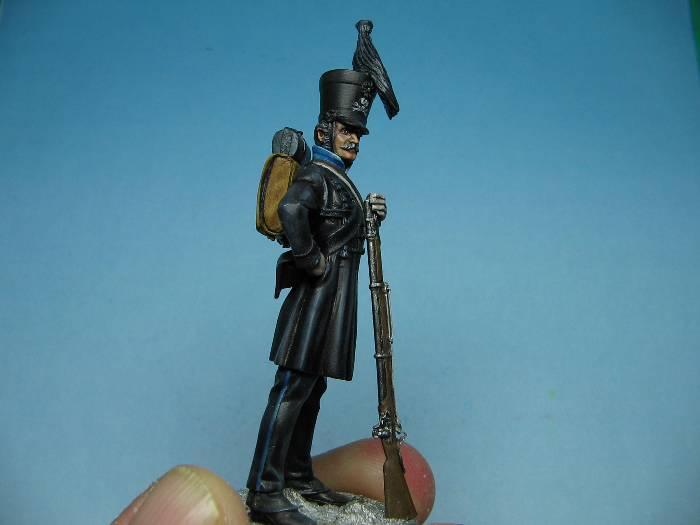 soldat régiment duc de Brunswick 1809 Img_0129
