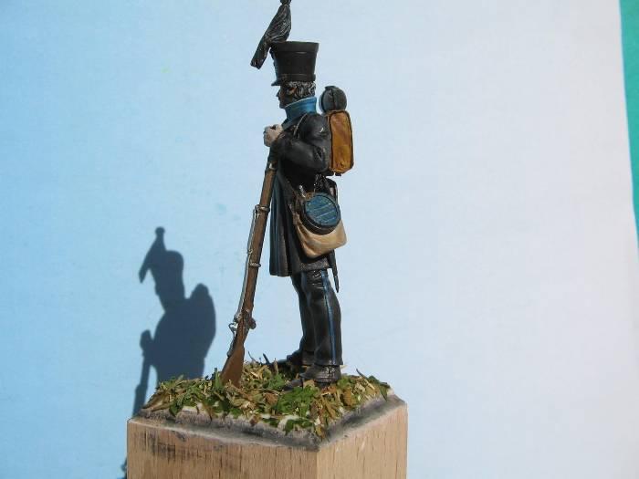 soldat régiment duc de Brunswick 1809 Img_0133