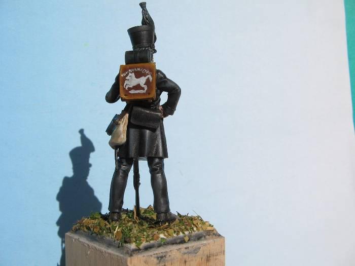 soldat régiment duc de Brunswick 1809 Img_0134