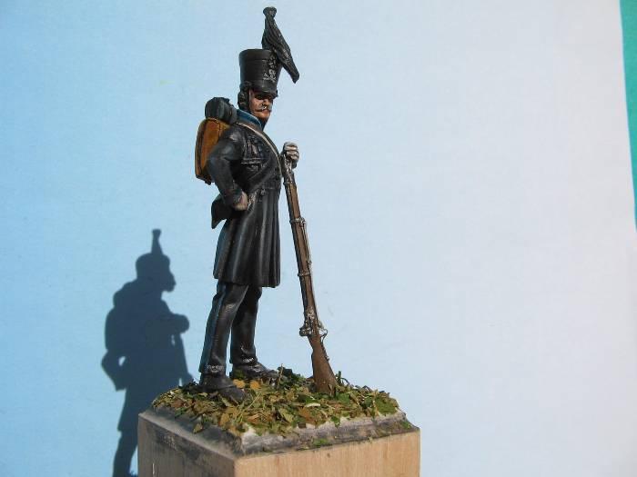 soldat régiment duc de Brunswick 1809 Img_0135