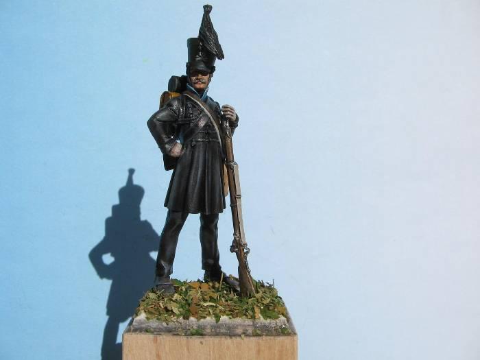 soldat régiment duc de Brunswick 1809 Img_0136