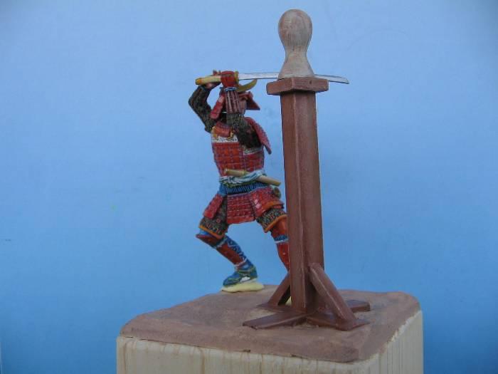 Samourai période Momoyama 1574-1602 Img_0236