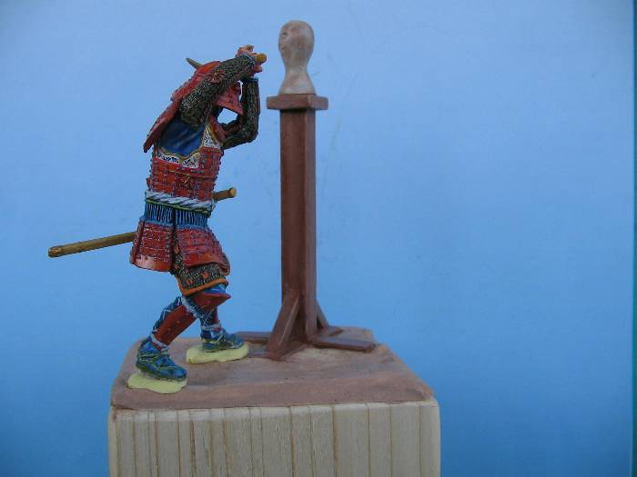 Samourai période Momoyama 1574-1602 Img_0237