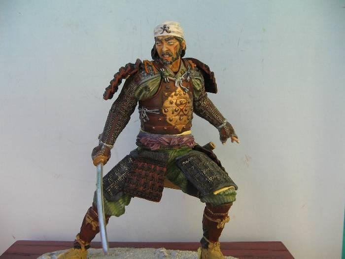 Ronin époque Tokugawa Img_0730
