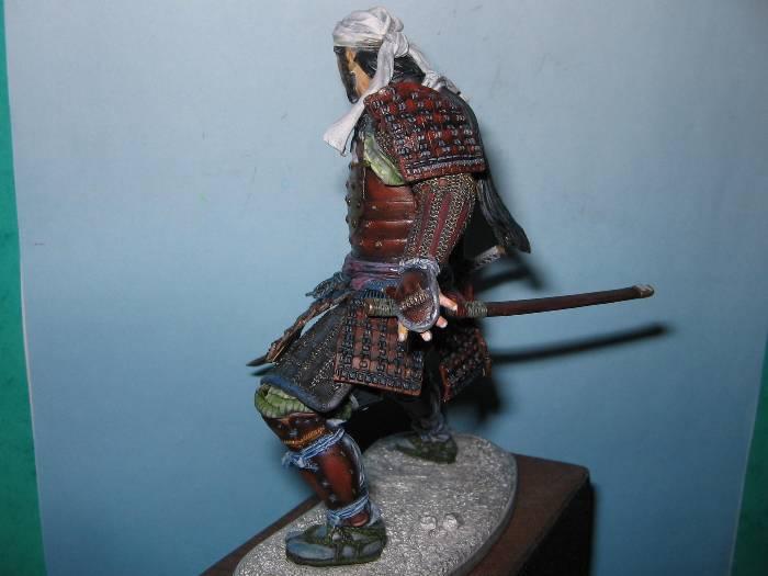 Ronin époque Tokugawa - Page 2 Img_0756