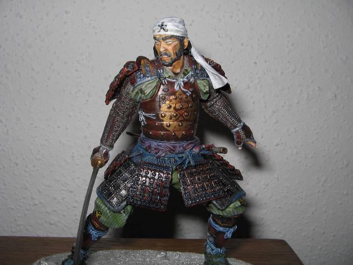 Ronin époque Tokugawa - Page 2 Img_0769