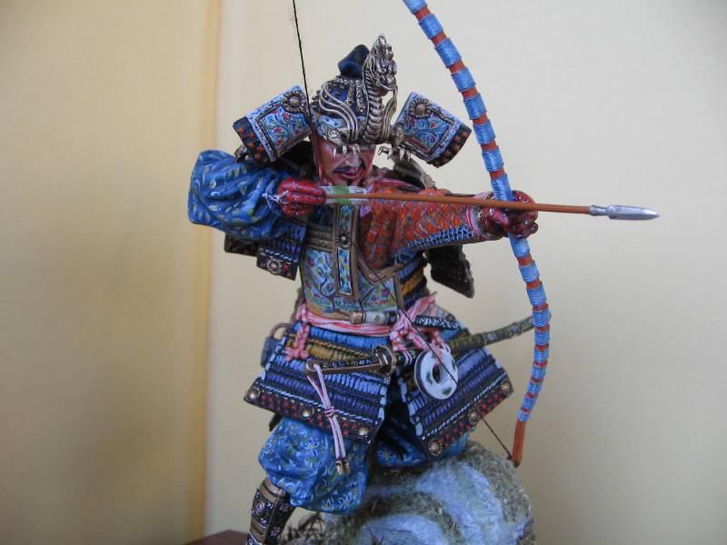 archer samouraï  - Page 2 Img_1027