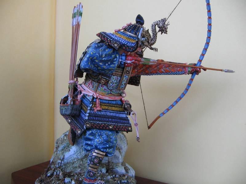 archer samouraï  - Page 2 Img_1029