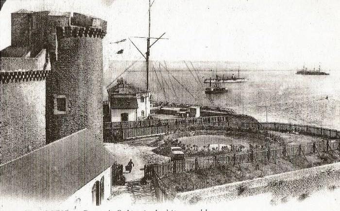 [Ports] LE VIEUX BREST - Page 9 Numari13