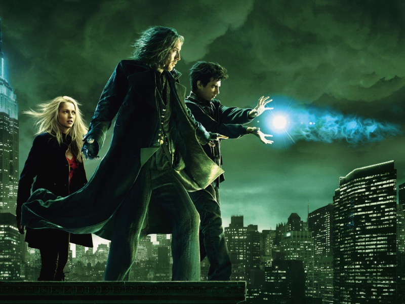 The Sorcerers Apprentice ( 2010 ) - New! Sorcer10