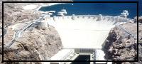 Le barrage d'Alkali Lake