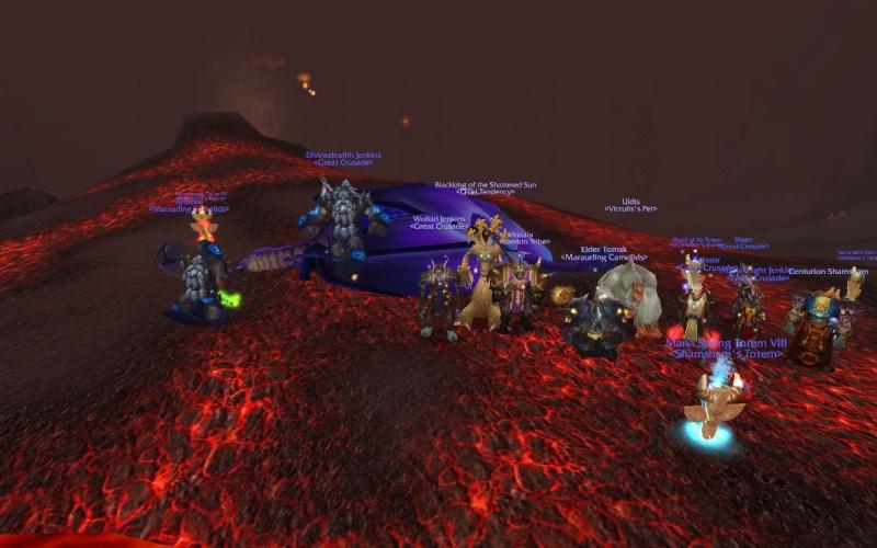 Great Crusade - Portal Wowscr18
