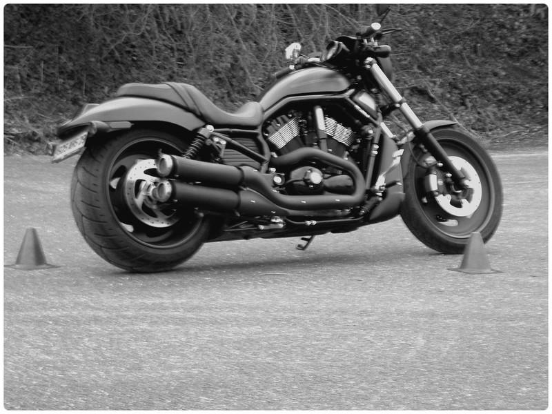 Passion : Moto Nrs110