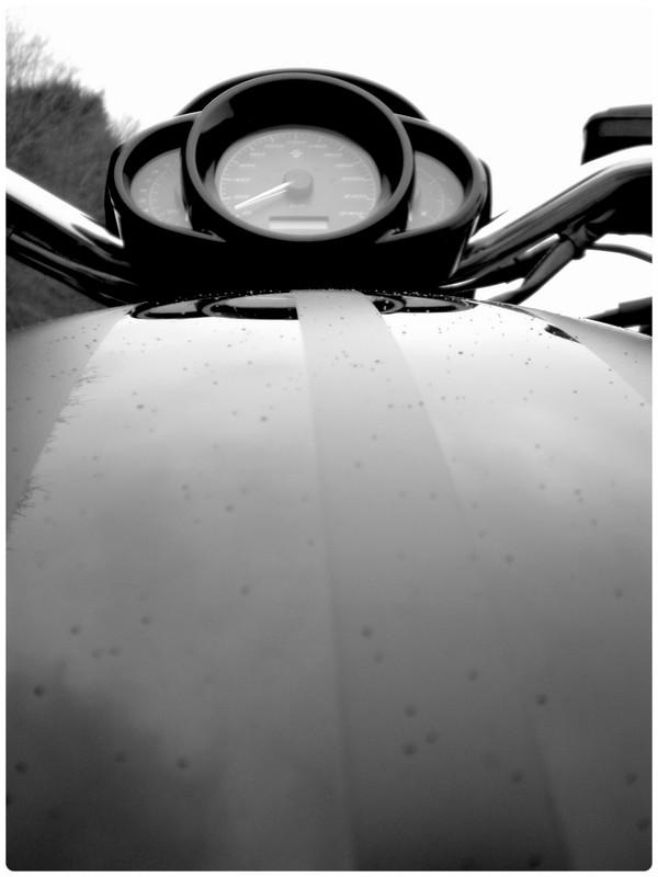 Passion : Moto Nrs310
