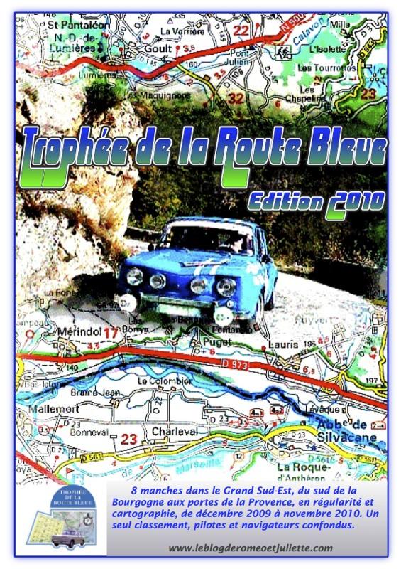 Trophée de la Route Bleue 2010 2e_eta10