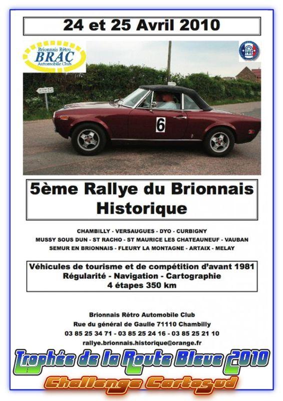 Trophée de la Route Bleue 2010 Brionn10
